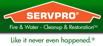 SERVPRO Industries Inc. - Fire & Water Cleanup & Restoration